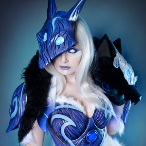 Armored kindred